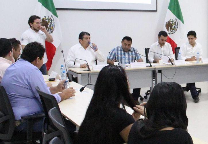 Los diputados dieron entrada a la iniciativa de reforma a la Ley del Isstey enviada por el Gobernador. (Milenio Novedades)