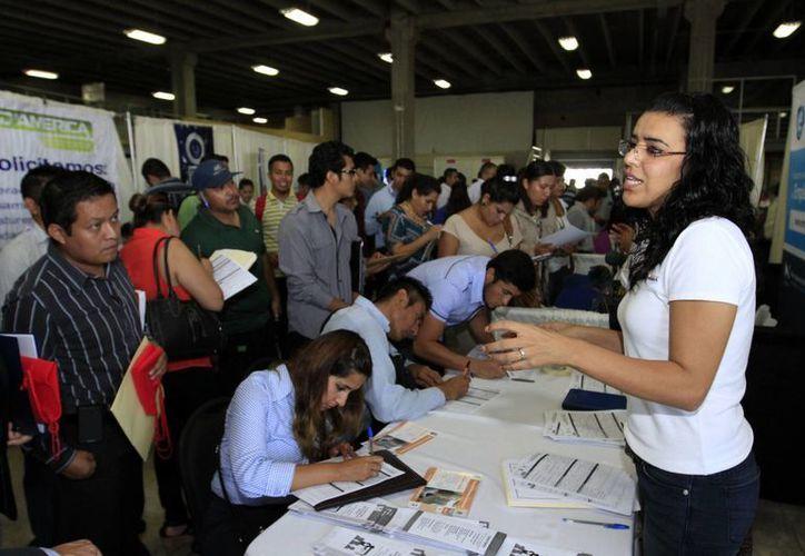 México se encuentra en el lugar número 12 a nivel mundial en materia de competitividad, según la industria de Brasil. (Archivo/Notimex)