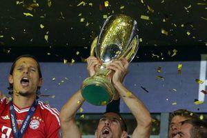 Cuando todo parecía perdido para el Bayern Munich