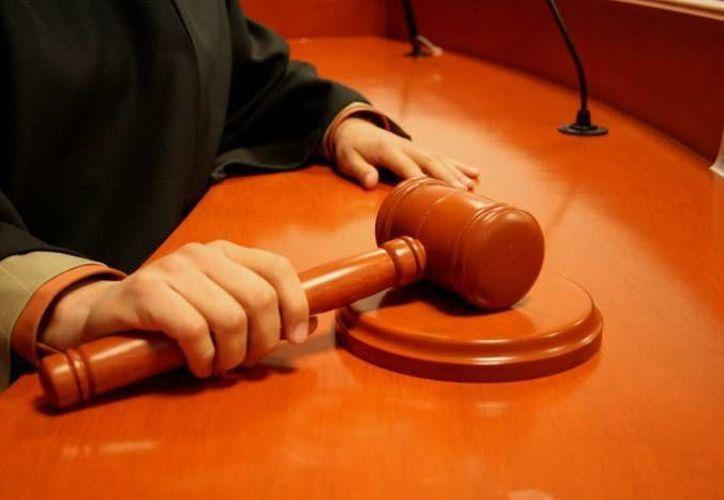 En San Lázaro, diputados del PRI y PRD exigieron el cese fulminante del juez Jorge Armando Wong Aceituno tras ser acusado de liberar al hijo de un capo a cambio de un cuantioso pago. (Imagen referencial/Archivo/SIPSE)