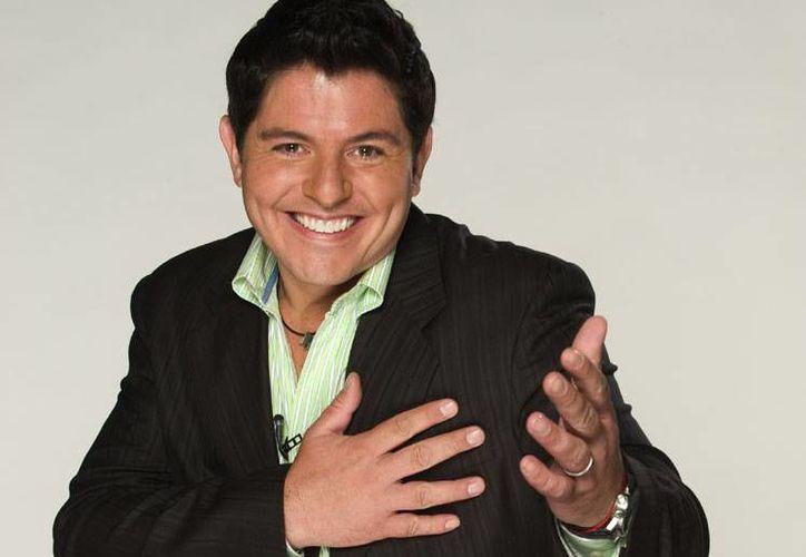 El más reciente trabajo de Ernesto Laguardia con Televisa fue en la telenovela Corona de lágrimas en el 2012. (esmas.com)