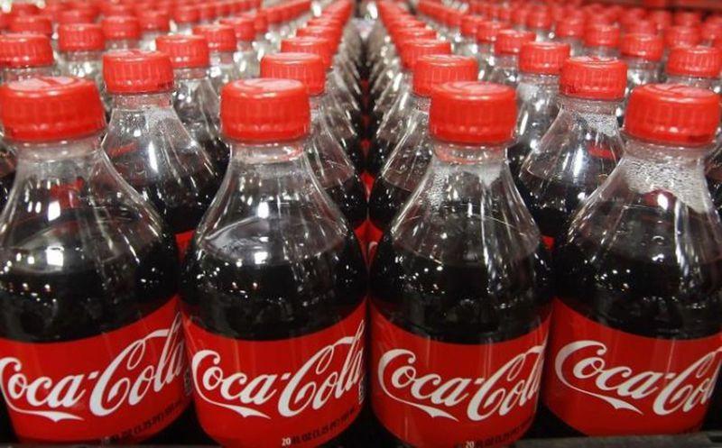 Coca-Cola analiza ingresar al mercado de infusiones de marihuana