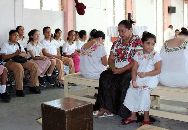 Conchi León participará en la 36 Muestra Nacional de Teatro con obra 'Del manantial del corazón'. (Milenio Novedades)