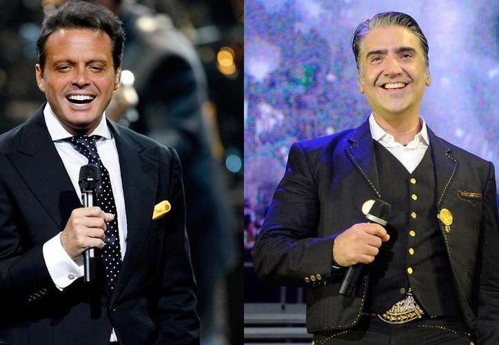 Durante las reuniones que sostuvieron los abogados de ambos cantantes llegaron a un acuerdo. (Contexto)