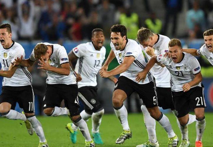 Los actuales campeones están a un solo paso de conseguir su lugar en el Mundial. (Contexto)
