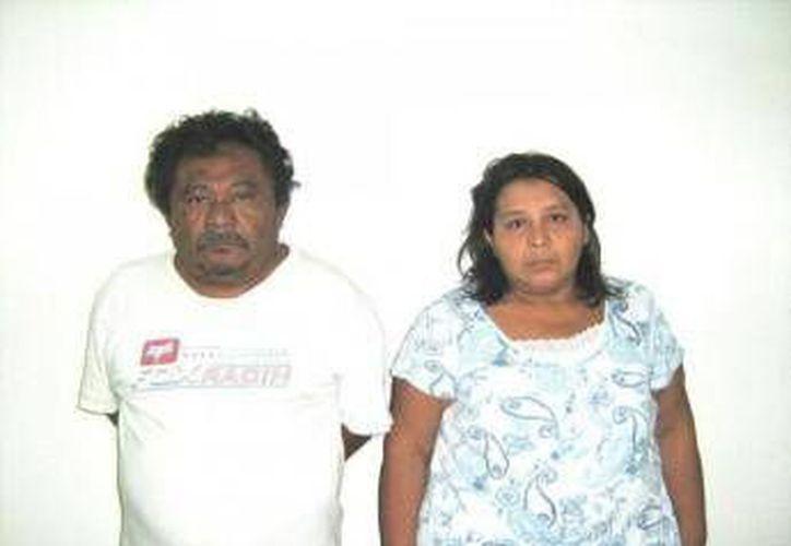 La pareja fue sentenciada por la muerte de un niño de 3 años. (SIPSE)