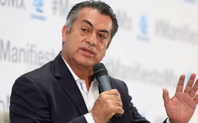 Exhortó a la Secretaría de Gobernación a reunirse con los partidos políticos. (El Economista)