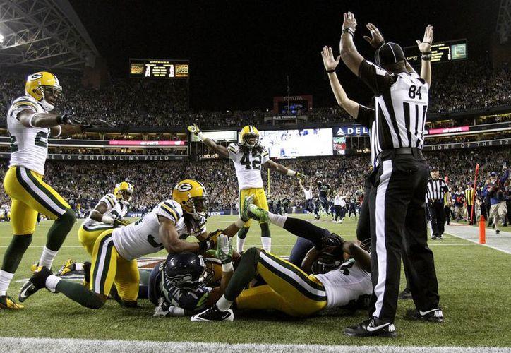 El vocero de la NFL, Greg Aiello, dijo que el Viagra no es una sustancia prohibida. (Foto: Agencias)