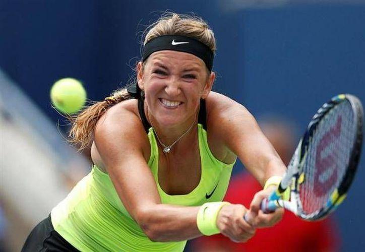 Azarenka no podrá jugar el Abierto de Francia, en el que la norteamericana Serena Williams es la vigente campeona en singles. (vavel.com)