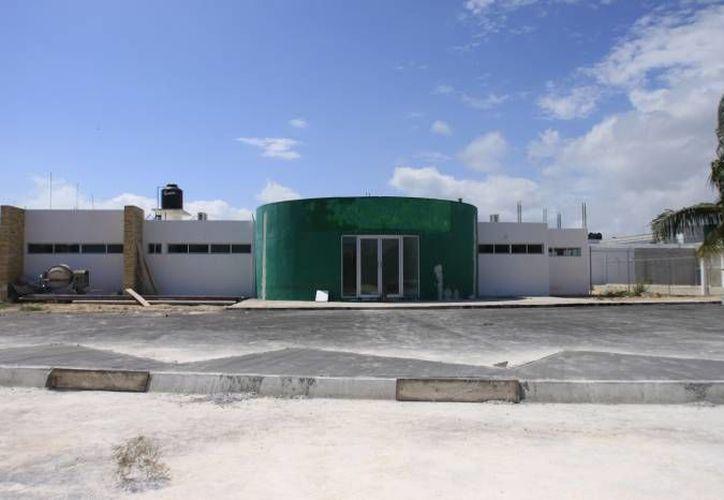 Las nuevas instalaciones puedan albergar hasta 120 internos, con edificios separados para varones y mujeres. (Redacción/SIPSE)