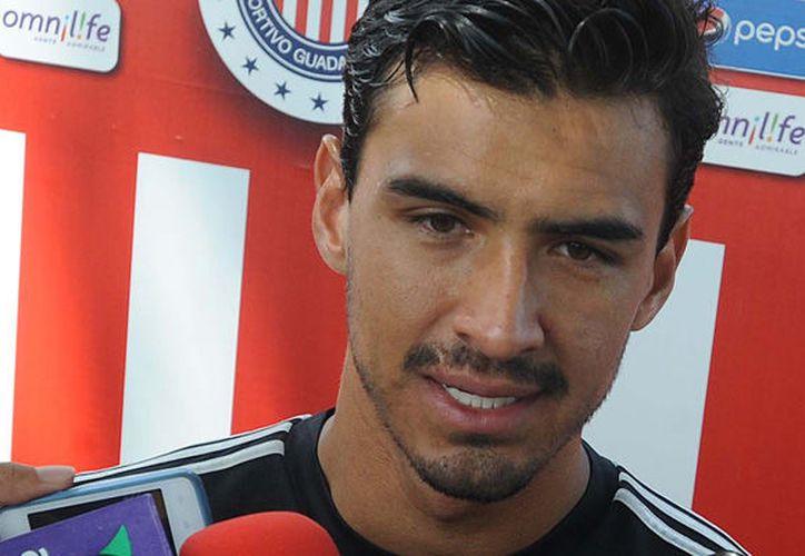 Afirman que el club le ofreció seis meses más de contrato, pero no podían acceder a las demás peticiones del jugador. (SIPSE)