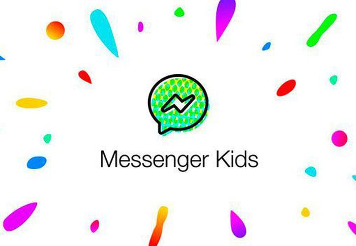 Facebook Messenger Kids, se puede configurar desde la cuenta de los padres en la red social. (Foto: Captura)