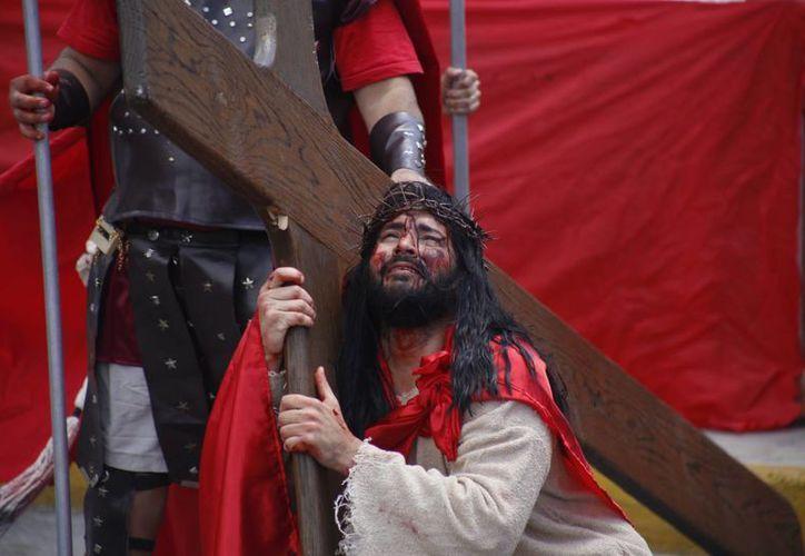 Jesucristo cuando pretende enviar a alguien no hace examen de sus virtudes, sino de su generosa disponibilidad. (SIPSE)