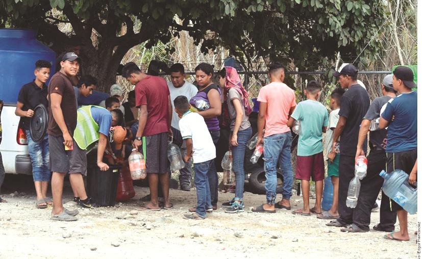 El Plan de Desarrollo Integral para Centroamérica busca frenar la migración con estrategias económicas y sociales.