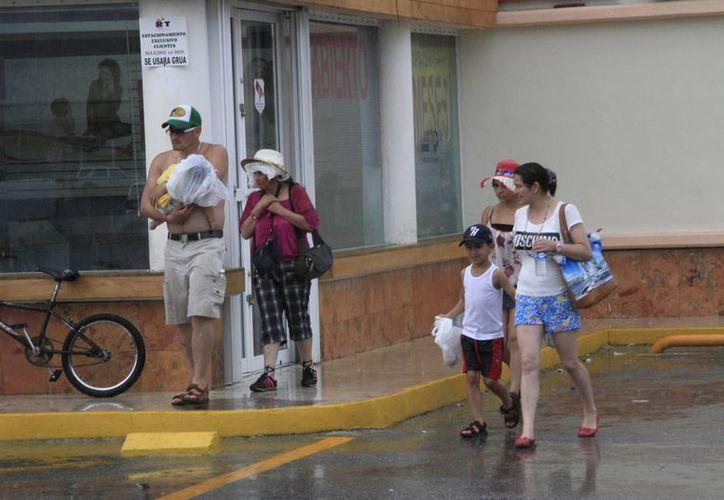 Ofrecerán actividades para atraer a turistas hacia el centro de la ciudad. (Tomás Álvarez/SIPSE)