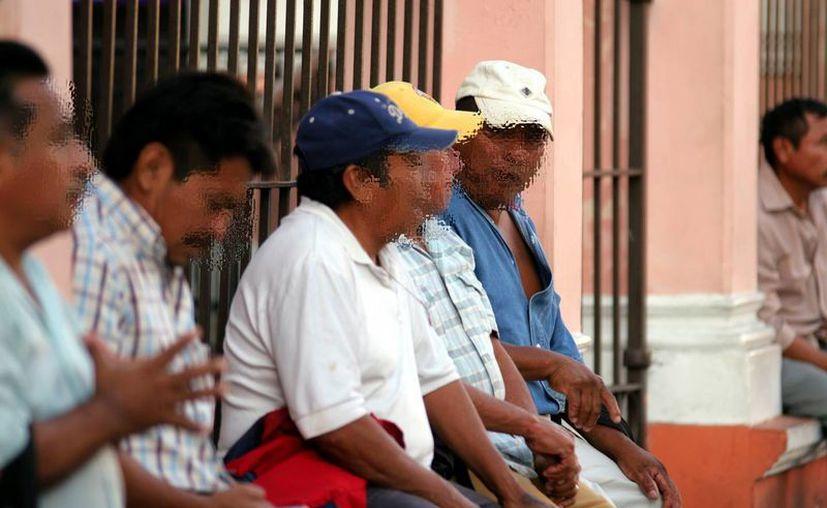 Los primeros 30 yucatecos de la era Trump ya fueron deportados de los Estados Unidos.  La mayoría son originarios de  Cenotillo, Tzucacab, Peto y Oxkutzcab. (Imagen estrictamente ilustrativa/ Milenio Novedades)