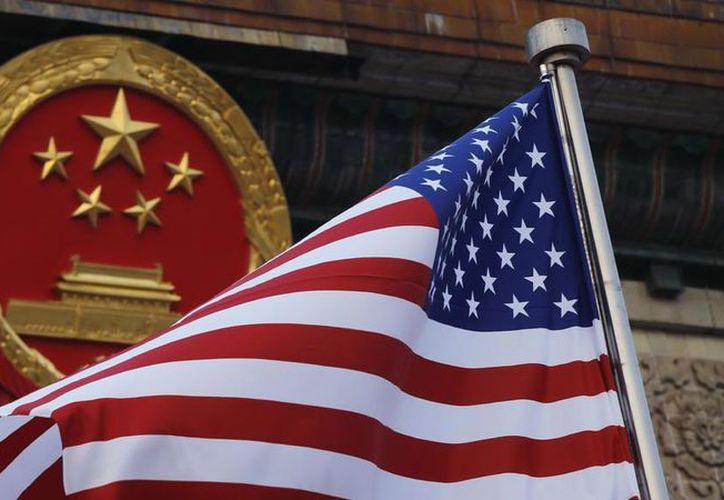 Las relaciones entre Estados Unidos se han vuelto tirantes, principalmente por desacuerdos comerciales. (AP)