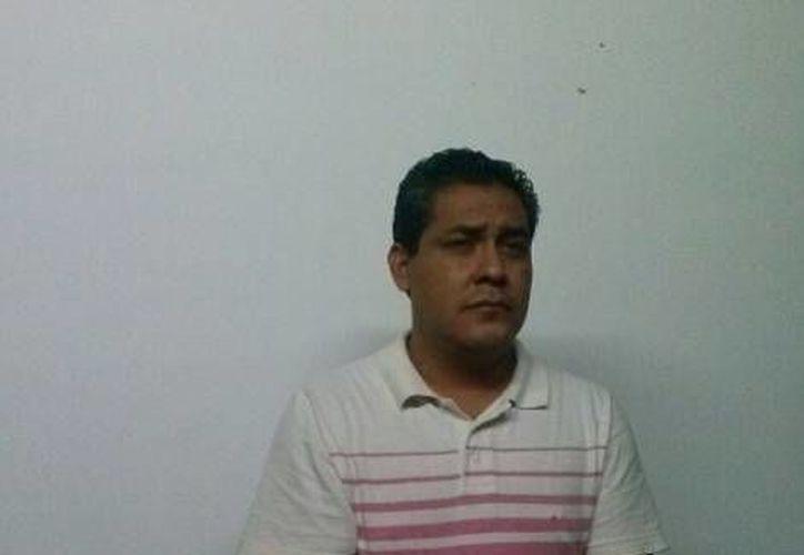 Lenin Raymundo Carballido está acusado de violación tumultuaria. (milenio.com)