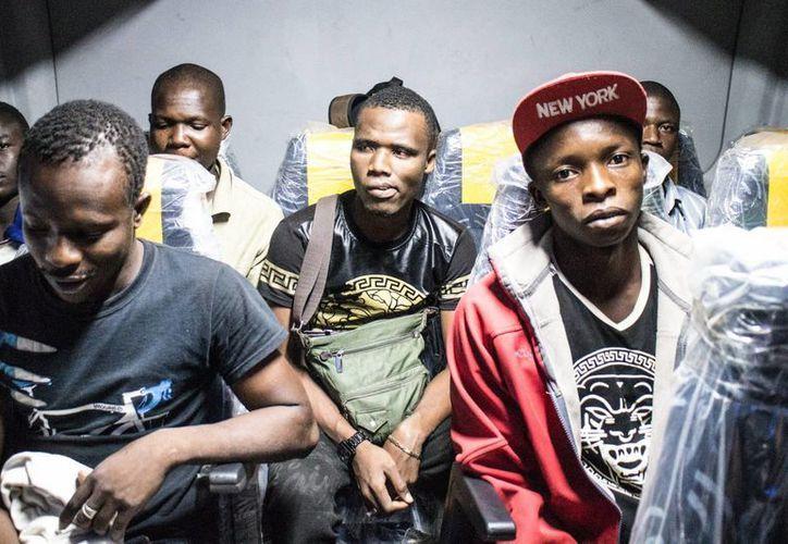 Níger se ha convertido en un punto de tránsito clave para los migrantes de África Occidental. (Notimex)