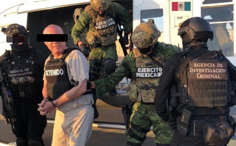 Dámaso López alias El Licenciado es condenado a cadena perpetua en EUA