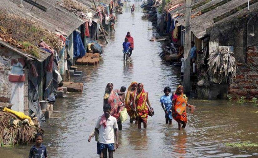 En India, los estados más afectados son Arunachal Pradesh y Assam. (Contexto/Internet).