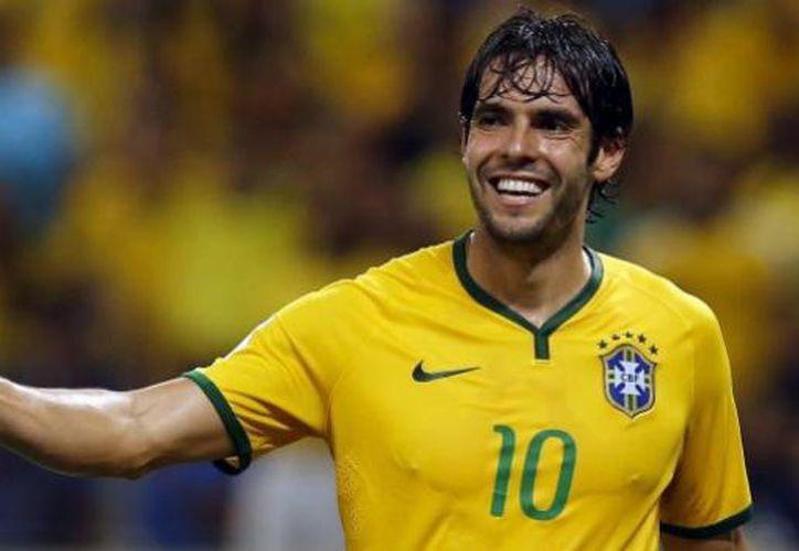 Kaká anunció que ha decidido abandonar el fútbol. (Contexto/Internet)