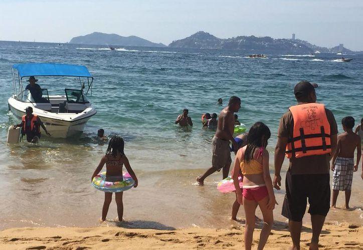 Los destinos más visitados son las playas, así como las ciudades coloniales y zonas arqueológicas. (Archivo/Notimex)