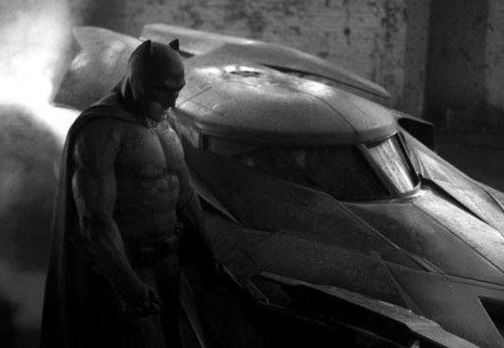 La nueva trilogía de Batman fue anunciada el 7 de agosto de este año. (Contexto/Internet)