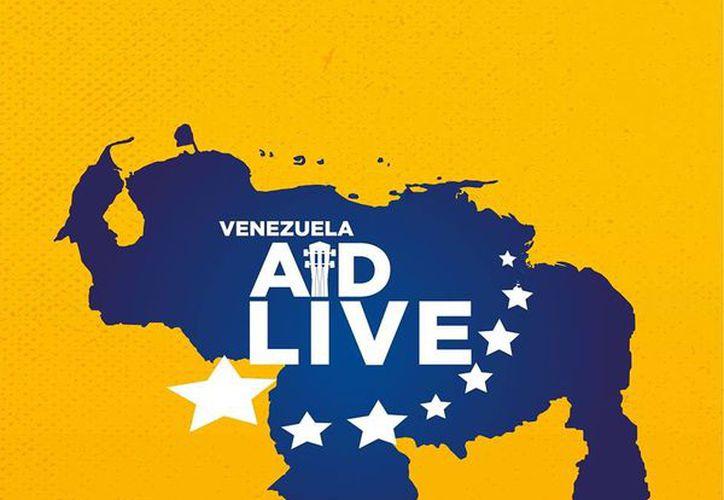 (Foto: Facebook/ Venezuela Aid Live)