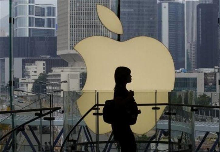 Apple y Samsung están enfrascadas en batallas similares en ocho países más. (Archivo/AP)