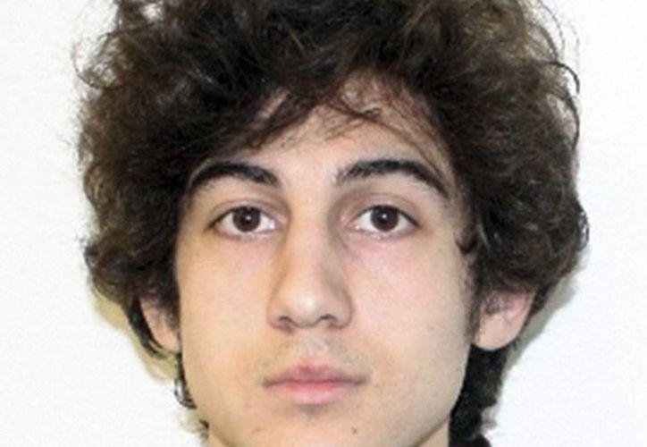 """Dzhokhar Tsarnaev será interrogado por un """"grupo de alto nivel"""" formado por miembros del FBI y la CIA que se encarga de los casos de terrorismo. (Notimex)"""