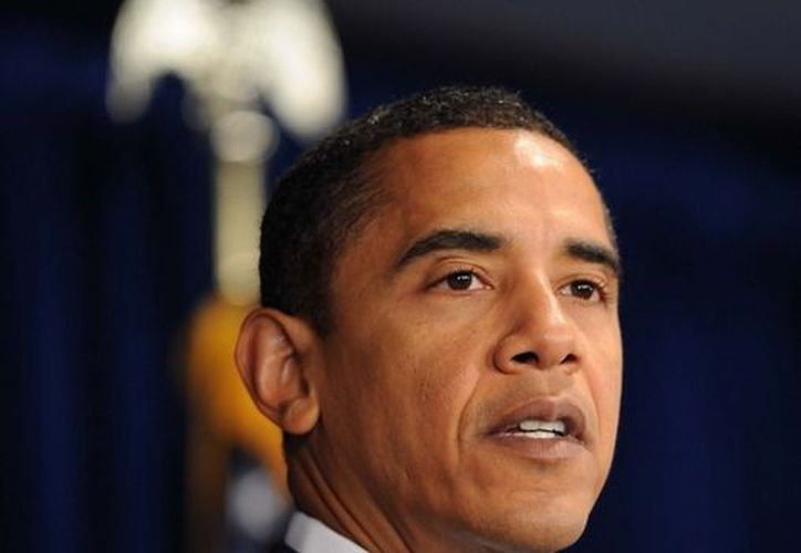 Votantes de EU decidieron darle una segunda oportunidad a Obama para cumplir con su ambiciosa agenda de cambio. (Notimex)
