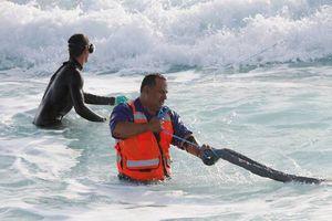 Telmex instala cableado submarino