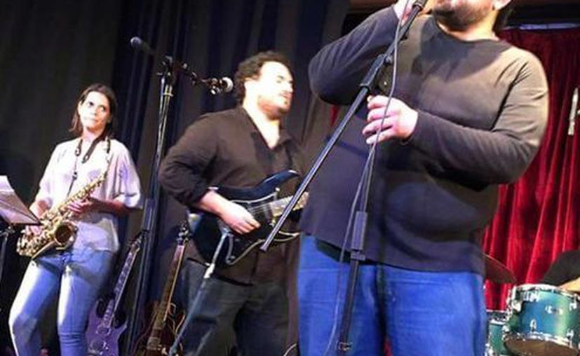La agrupación musical Quantum se presentará en Akil como parte de los eventos de la Primavera Cultural. (Milenio Novedades)