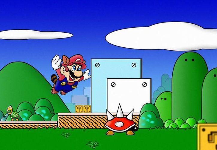 Científicos alemanes trabajan para que Mario Bros sea capaz de responder preguntas de acuerdo a como le va en el videojuego. (planetamario.com)