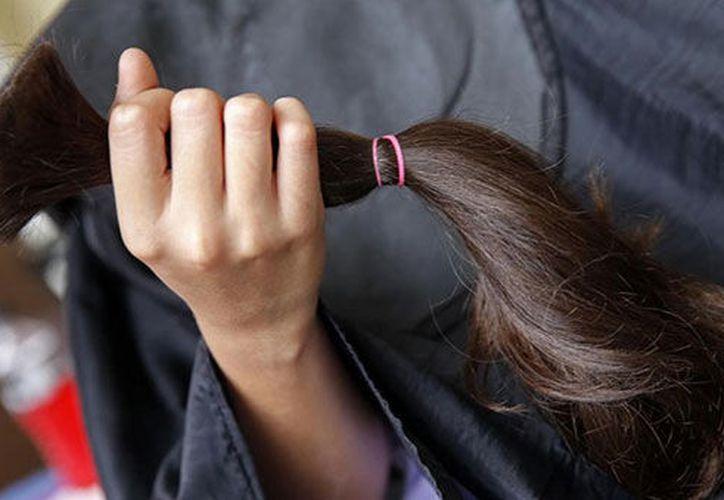 El precio por el cabello, depende de su condición y va desde los 21 dólares. (Foto: Contexto)