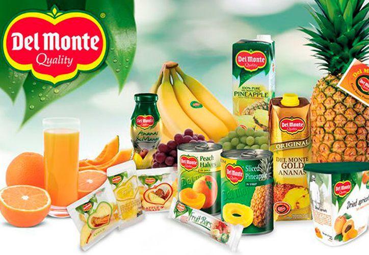 Del Monte Andinas C. A. forma parte de Del Monte Foods Inc., empresa multinacional fundada hace 130 años. (Foto: Internet)
