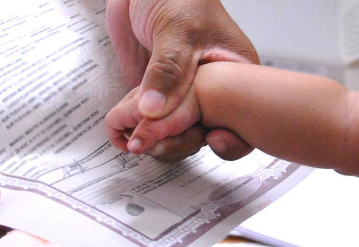 En el Registro Civil de Baja California, se ha detectado una lista de nombres atípicos. (Foto: Contexto)