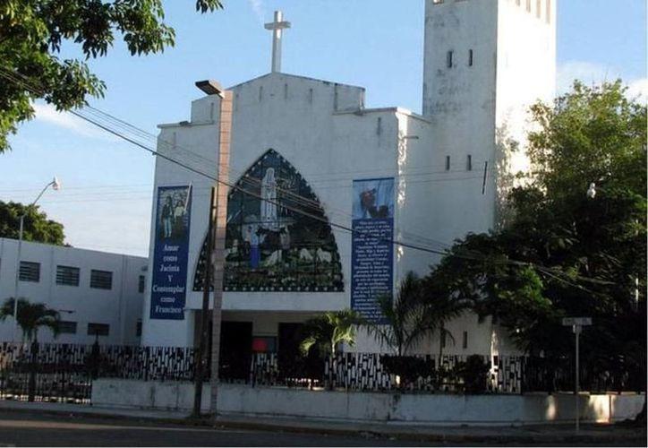 La cita es en la parroquia de Nuestra Señora de Fátima, en la García Ginerés, a las 18 horas. (SIPSE)