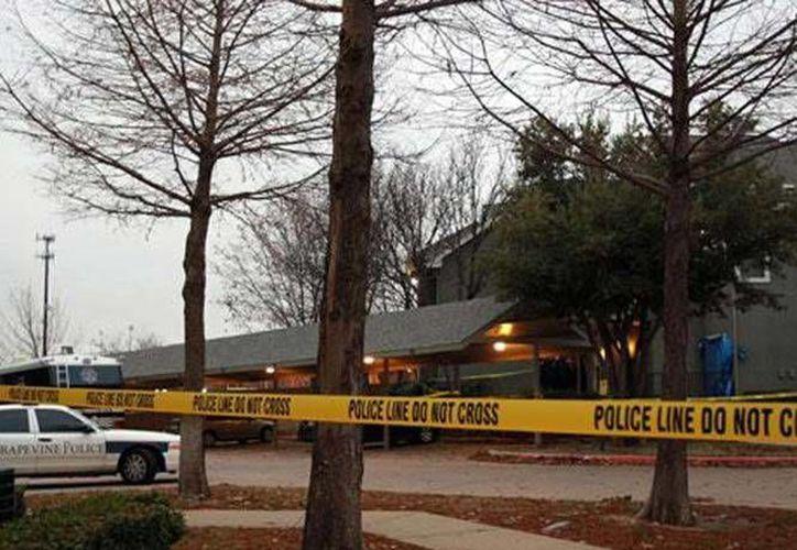 El cadáver de la menor fue hallado por una vecina y avisó a la policía. (Excélsior)