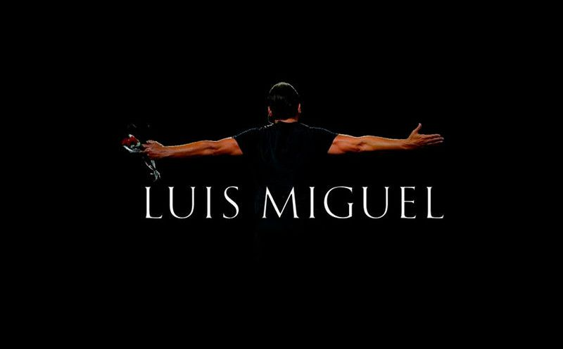 Luis Miguel, demandado por su propia disquera