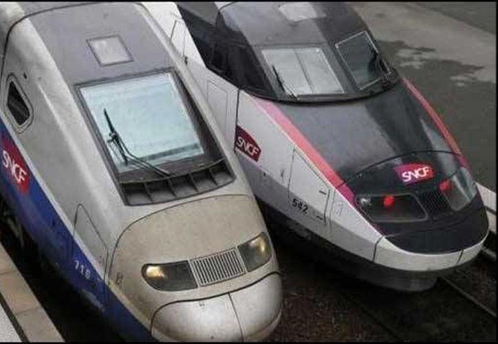 Se espera que el tren México-Querétaro esté listo para entrar en operación antes de que termine la presente administración. (radioformula.com.mx/Foto de contexto)