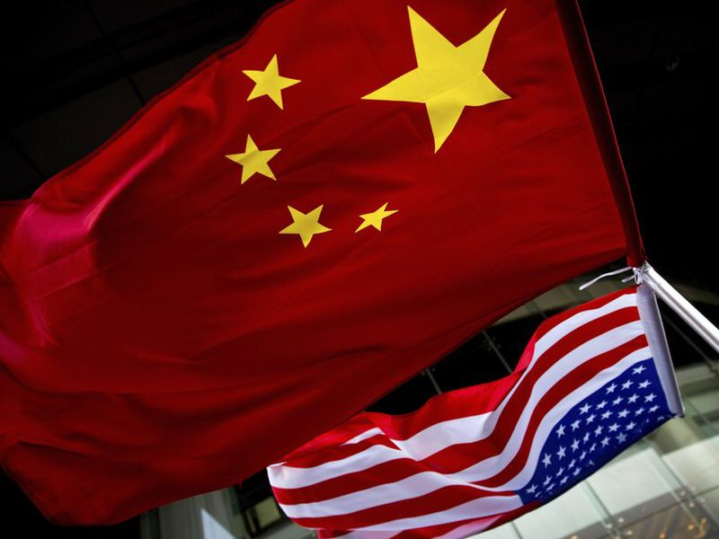 Report: China, Russia and Iran ramp up economic spying on US