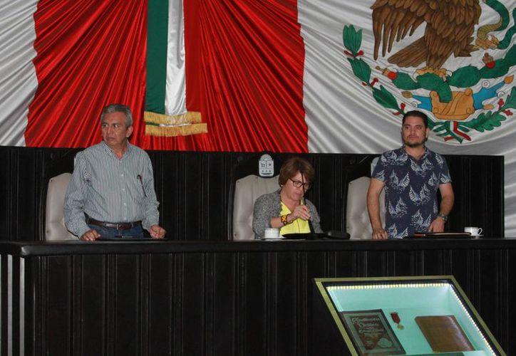 El Congreso local designará al encargado de la Fiscalía con sus votos. (Foto: Eddy Bonilla/SIPSE)