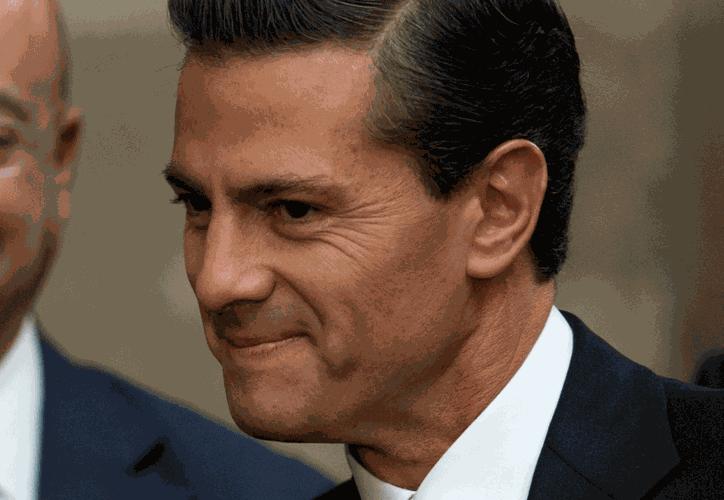 El expresidente era investigado por presunto financiamiento durante su campaña. (AP)
