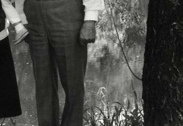 Karkoc se negó a hablar sobre su pasado en la guerra en su hogar de Minneápolis, Minnesota. (Agencias)
