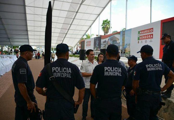 El Cabildo 'discute' su caso a puerta cerrada. (Facebook/Juan Carlos Pereyra Escudo)
