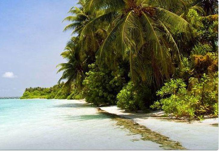 Punta Allen es uno de los destinos turísticos que se promoverán en la Fitur. (Contexto/Internet)