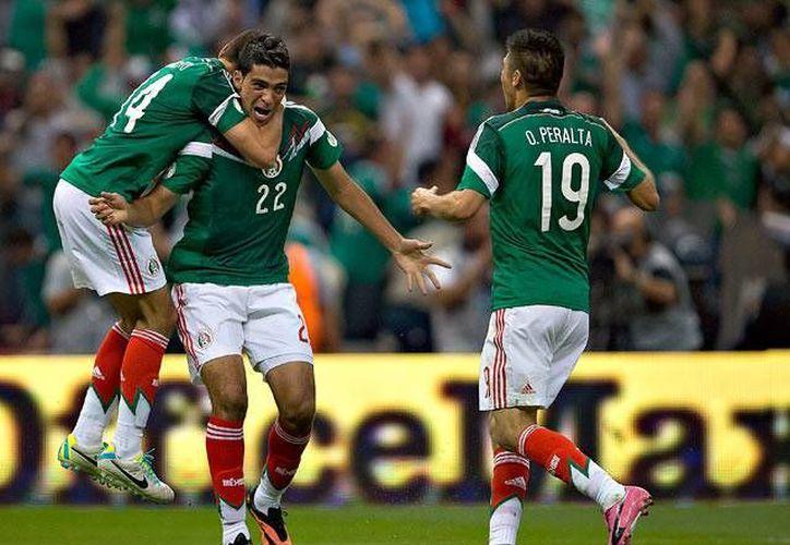 México no jugará eliminatorias mundialistas sino hasta la cuarta ronda, al igual que otros países como EU y Costa Rica. (deportizate.com/Foto de archivo)