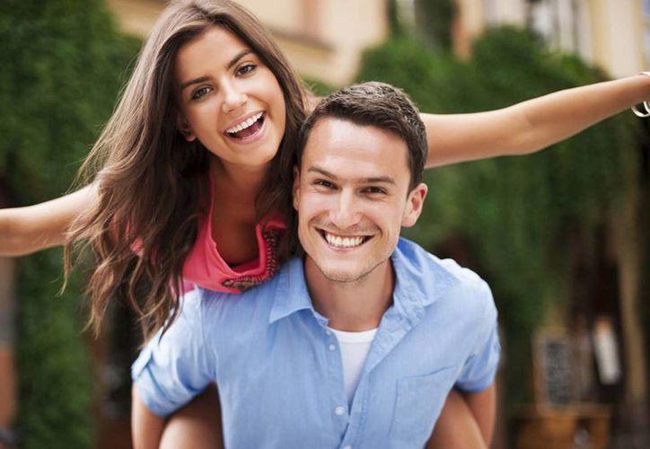 Especialistas suizos diagnosticaron un nuevo padecimiento, el 'síndrome de corazón feliz'. (Imagen de contexto/chocolatesmoritz.com)